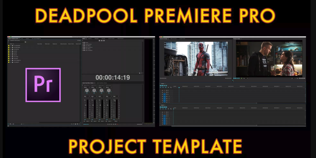45 Free Adobe Premiere Templates To Bring Your Video To Life