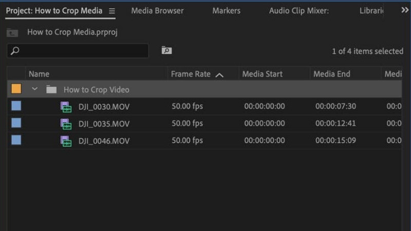add clips