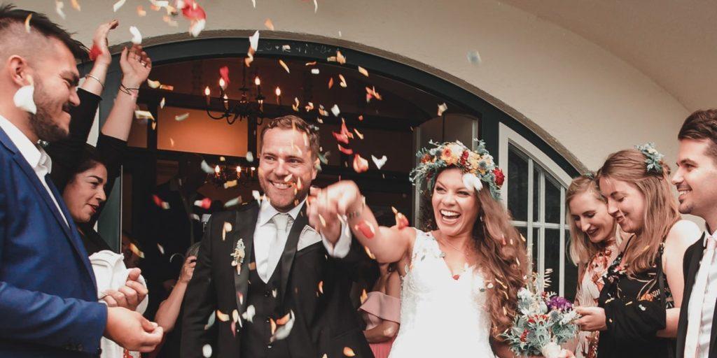 3D Wedding Montage