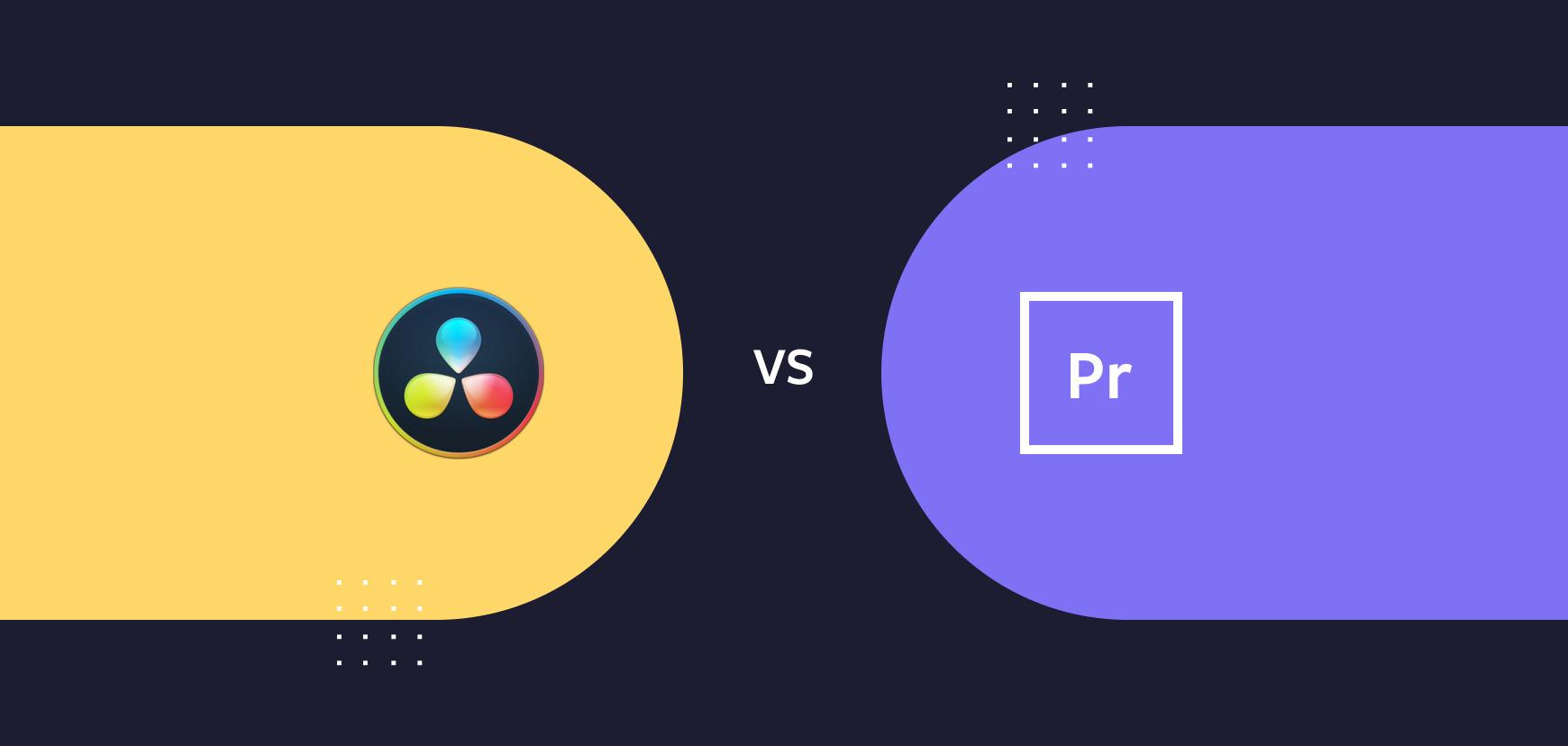 DaVinci Resolve vs Premiere Pro: How Do They Compare
