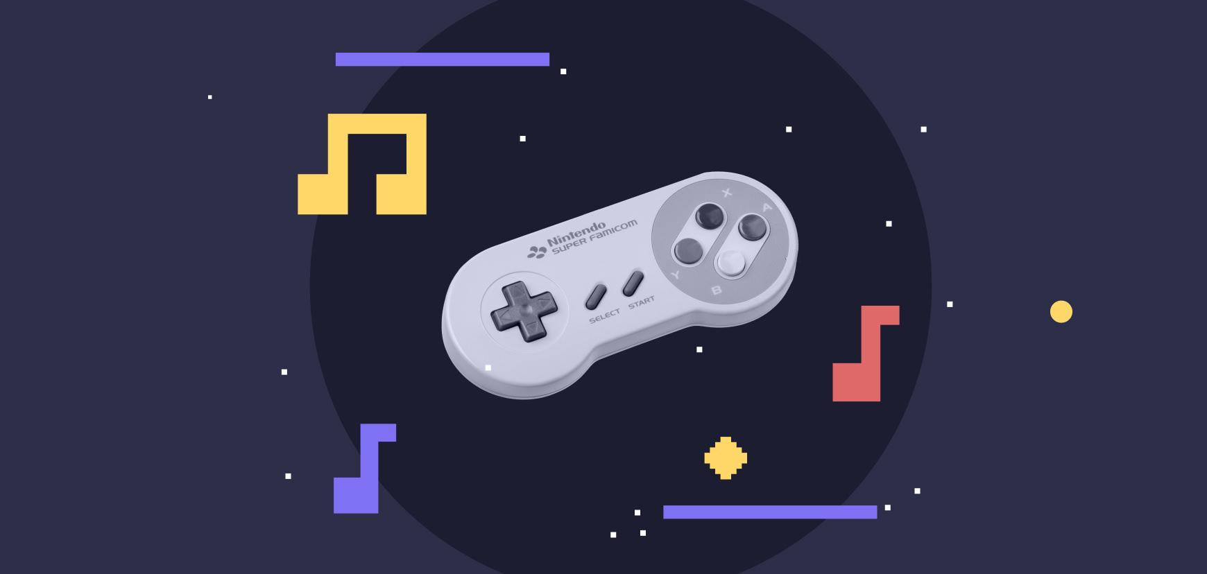 18 Retro Royalty Free 8-Bit Music Tracks for Video Games