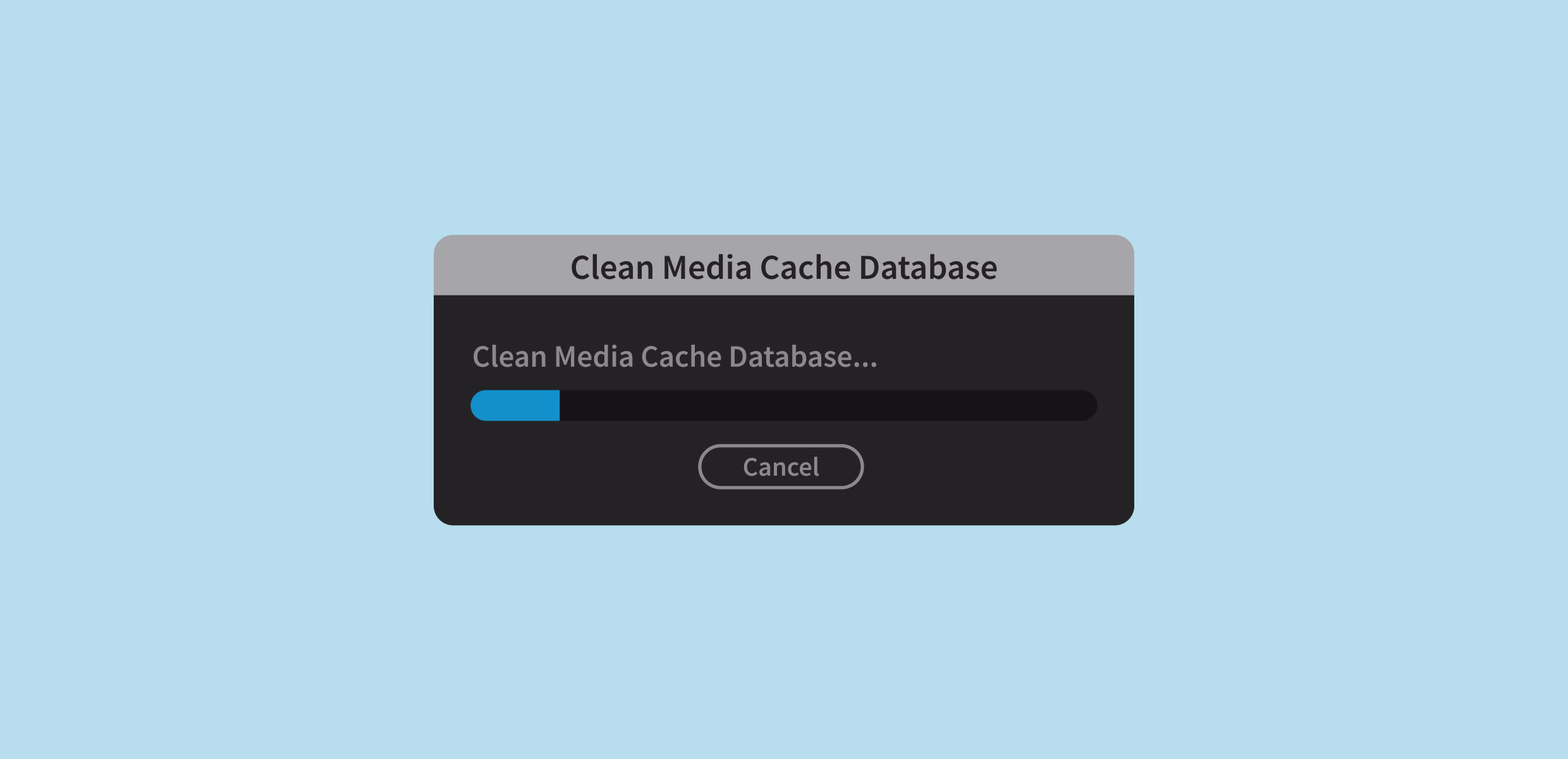 Learn How to Delete Premiere Pro Cache Data | Motion Array