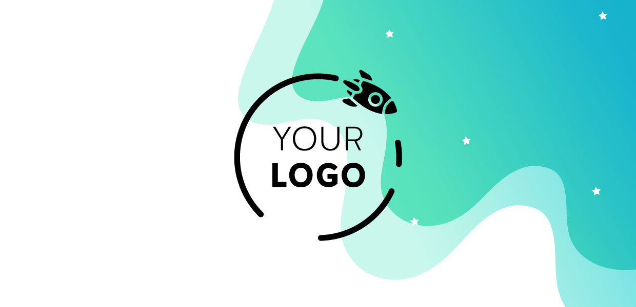 flash logo animation template free download